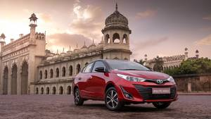 Toyota India announces new offers across range, 55% buy back on Yaris and Glanza