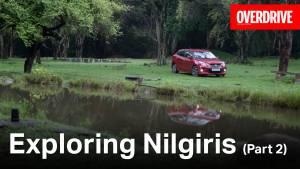 Exploring Nilgiris (Part 2)