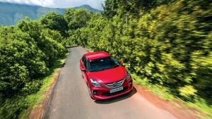 Exploring the beautiful Nilgiris in Toyota Glanza
