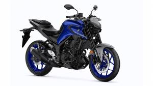 2020 Yamaha MT-03 makes a global debut - could be launched in India early next year