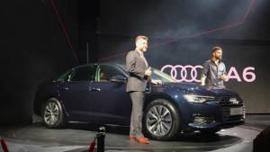 Interview: Audi India's Balbir Singh Dhillon on the Audi A6 launch and the E-tron EV