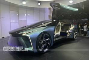 Image gallery: Tokyo Motor Show 2019