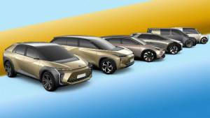 Toyota and BYD partner to develop electric vehicles in China