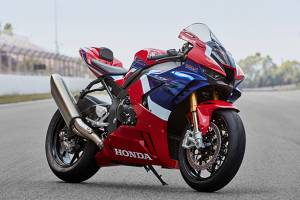 Honda to bring five new premium motorcycles to India in 2020