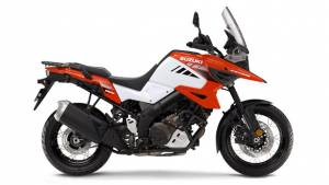EICMA 2019: 2020 Suzuki V-Strom 1050 and 1050 XT - Image Gallery