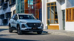 Baojun RS-3 mid-sized SUV launched in China