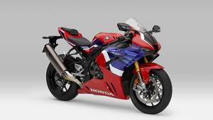 EICMA 2019: All-new, 2020 Honda CBR1000RR-R Fireblade breaks cover
