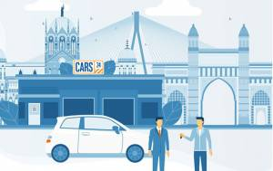 Cars24 enters used car retail sales market