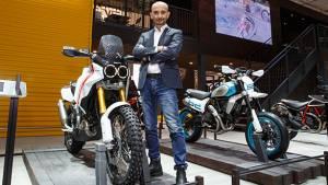 EICMA 2019: Ducati showcases off-road centric Desert X and Supermoto Scrambler concepts