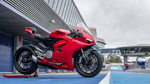 Confirmed: Ducati India to launch Panigale V2 in August 2020