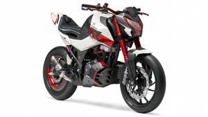 EICMA 2019: Hero Xtreme 1.R Concept motorcycle showcased