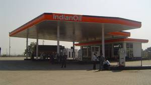 Diesel price hiked by 45 paise and petrol by 40 paise per litre