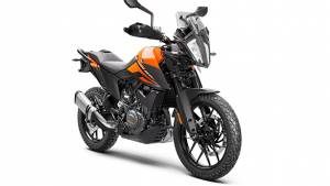KTM 390 Adventure: top five facts to know