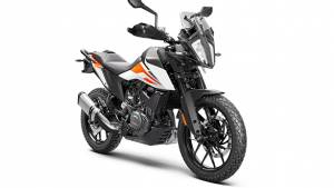 KTM 390 Adventure officially unveiled in India - alongside KTM 790 Adventure