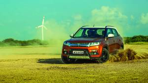 Maruti Suzuki Vitara Brezza: The undisputed leader in sub-compact SUV segment