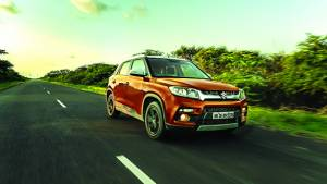 Auto Expo 2020: Maruti Suzuki to launch refreshed Vitara Brezza today