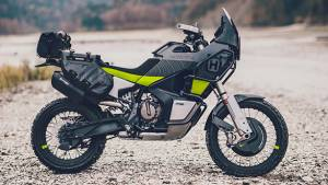 Husqvarna Norden 901 ADV concept confirmed for production, will rival Triumph Tiger 900 and BMW 850 GSA