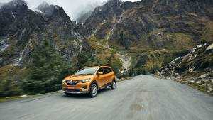 Multidimensional: Stargazing, capturing landscapes and more in the Renault Triber