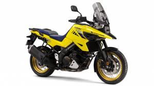 EICMA 2019: 2020 Suzuki V-Strom 1050 and 1050 XT revealed