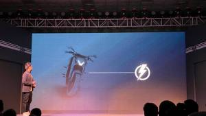 Ultraviolette F77 India launch Live Updates: Price, Details, Specifications, Engine and Features