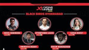 X1 Racing League announces drivers for 2019 season