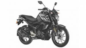 BSVI Yamaha FZ-Fi and FZS-Fi launched in India for Rs 99,200