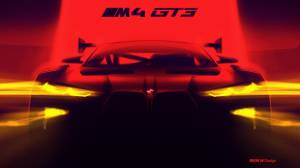 What to expect from the next-generation BMW M4, going by the new M4 GT3 racecar