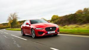 2020 Jaguar XE facelift first drive review