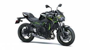BSVI-compliant 2020 Kawasaki Z650 launched in India