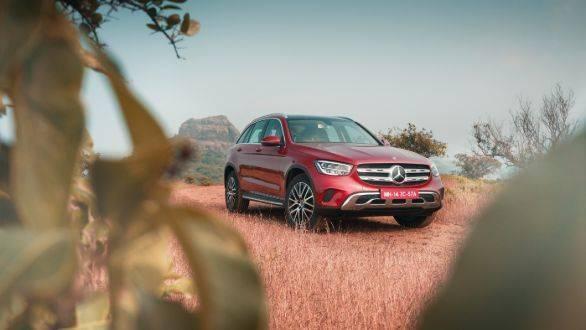 2020 Mercedes Benz GLC Facelift OVERDRIVE (1)