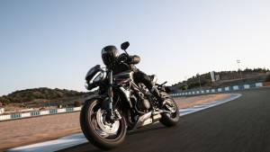 Coronavirus: 2020 Triumph Street Triple RS launch in India postponed
