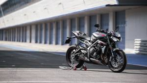 2020 Triumph Street Triple RS to be launched in India on April 22