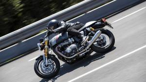 Image Gallery: 2020 Triumph Thruxton RS