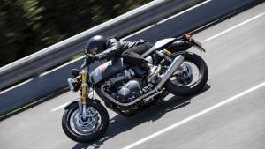 Image Gallery: 2020 Triumph Thruxton RS