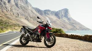 Breaking: 2020 Triumph Tiger 900 Rally and GT likely to be launched in India in April