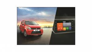 Top-spec Maruti Suzuki Alto VXi+ launched in India at Rs 3.8 lakh