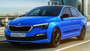 Next-gen Skoda Rapid for India could debut by June 2021