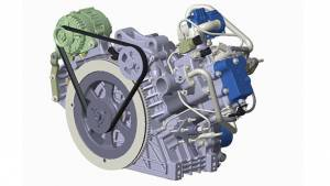 Greaves Cotton launches world's cleanest single cylinder BS-VI compliant diesel engine