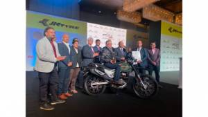 The Hero XPulse 200 is the Indian Motorcycle of the Year 2020!
