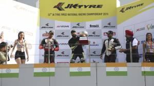 Image Gallery: 2019 JK Tyre Festival of Speed