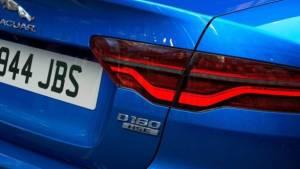 Jaguar XE facelift debuts new naming nomenclature for trims in India