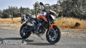 KTM likely to launch 500cc bike in 2022