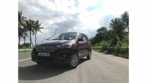 2019 Maruti Suzuki Ertiga ZDI+ long term review: Final update