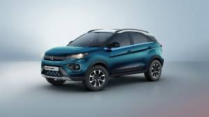 Tata Nexon EV subscription rates dropped for limited period, now at Rs 34,900