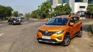 Renault Triber long-term review: Introduction