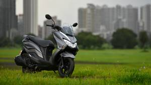 BSVI Suzuki Burgman Street Fi likely to reach dealerships by February 2020