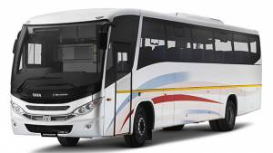 Tata Motors to supply over 2,300 buses to various State Transport Undertakings