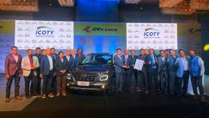 The Indian Car of The Year (ICOTY) 2020: Hyundai Venue