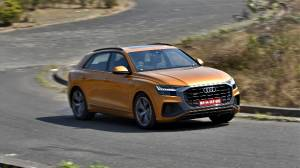 2020 Audi Q8 road test review