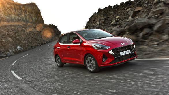 2020 Hyundai Aura first drive review